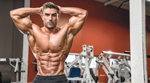 The Ultimate Champion's Physique – Abs
