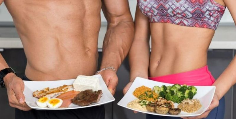 IIFYM Diet Guide: Counting Macros for Weight Loss – Fitness Club
