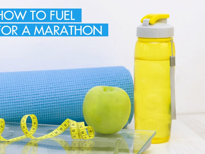 What should I eat when running a marathon or a long run? – Fitness Club